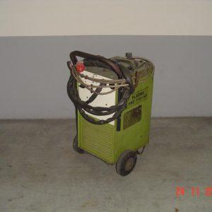 FRO T20/40 - SCHEDA035 - Usato