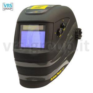 ESAB Aristo Tech HD - Maschera ad oscuramento elettronico per saldatura