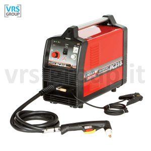 LINCOLN ELECTRIC Invertec PC210 generatore taglio plasma manuale