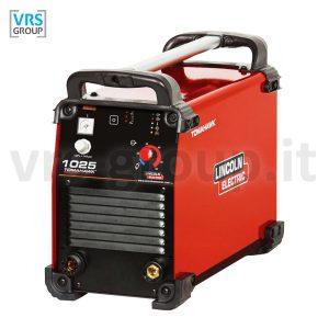 LINCOLN ELECTRIC Tomahawk 1025 generatore taglio plasma manuale