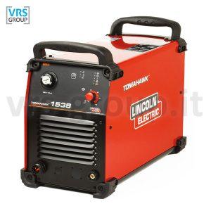 LINCOLN ELECTRIC Tomahawk 1538 generatore taglio plasma manuale