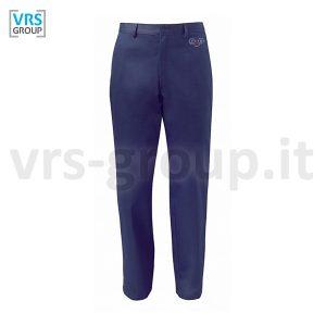 Pantalone per saldatura