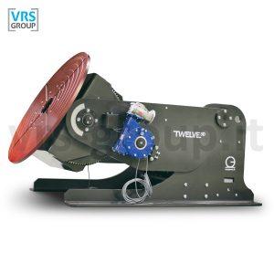 CARPANO TWELVE 3D - Posizionatore a tavola rotante