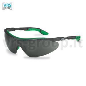 UVEX occhiali protettivi per la saldatura uvex i-vo