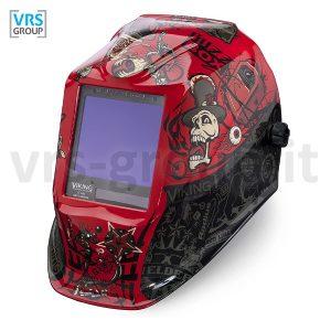 LINCOLN ELECTRIC Viking 3350 4C Mojo - maschera elettronica per saldatura