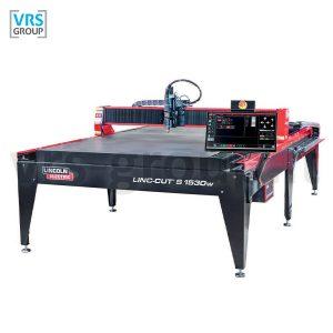 LINCOLN ELECTRIC Linc-Cut S 1530w - Impianto di taglio plasma automatico