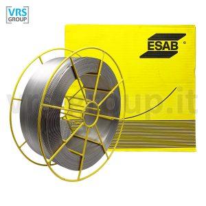 ESAB OK Autrod 308LSi - 309LSi - 316LSi bobina filo inox