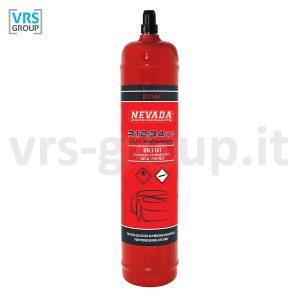 NEVADA Bombola gas refrigerante R1234yf - 950 g