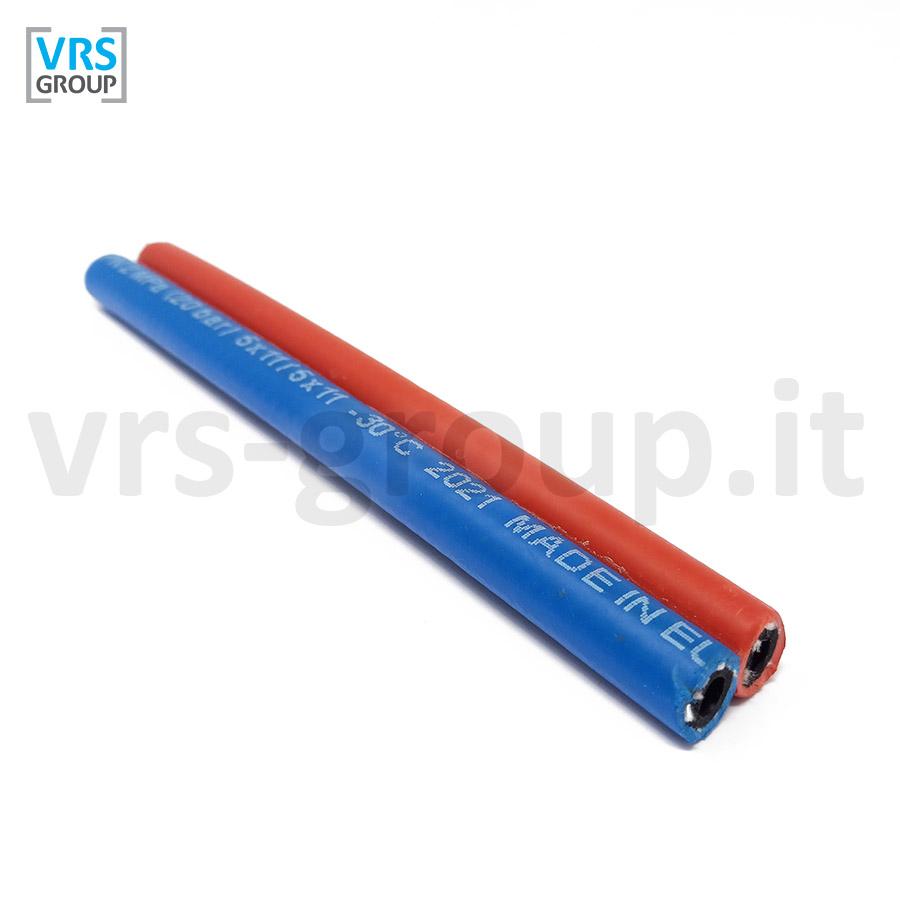 SAF-FRO tubo gomma binato per PINGUINO